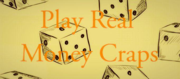 Craps Online For Money